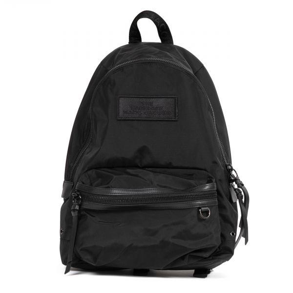 Рюкзак Marc Jacobs The Large Backpack DTM черный