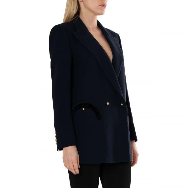 Жакет  Blazé Milano темно-синий