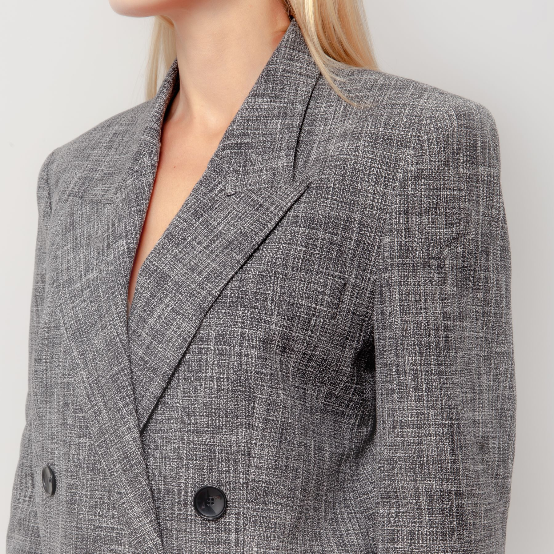 Пиджак Isabel Marant серый