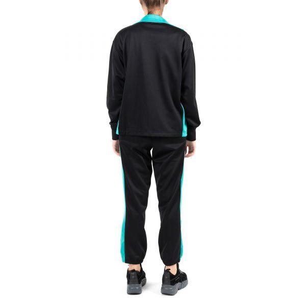 Спорт. брюки Acne Studios черные