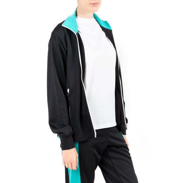 Спортивная куртка Acne Studios черная