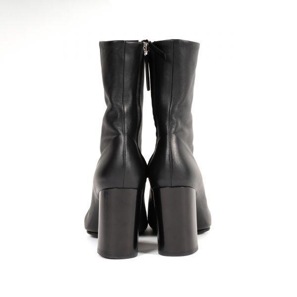 Ботинки Acne Studios черные
