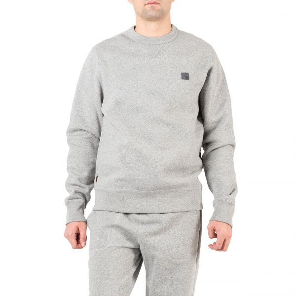 Спортивный костюм Woolrich серый