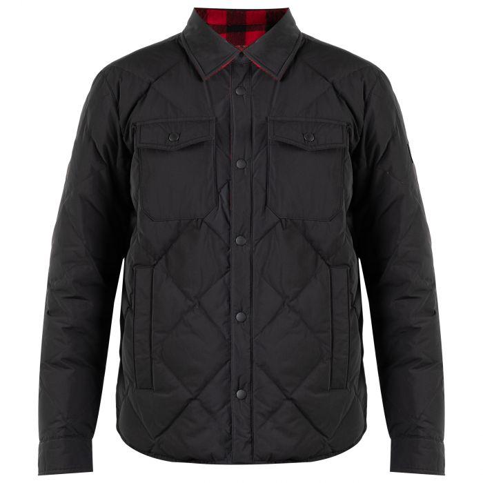 Куртка Woolrich черная