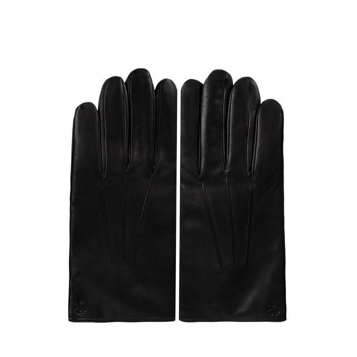 Перчатки Tombolini черные