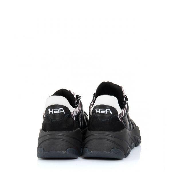 Кроссовки ASH EXTREME черные