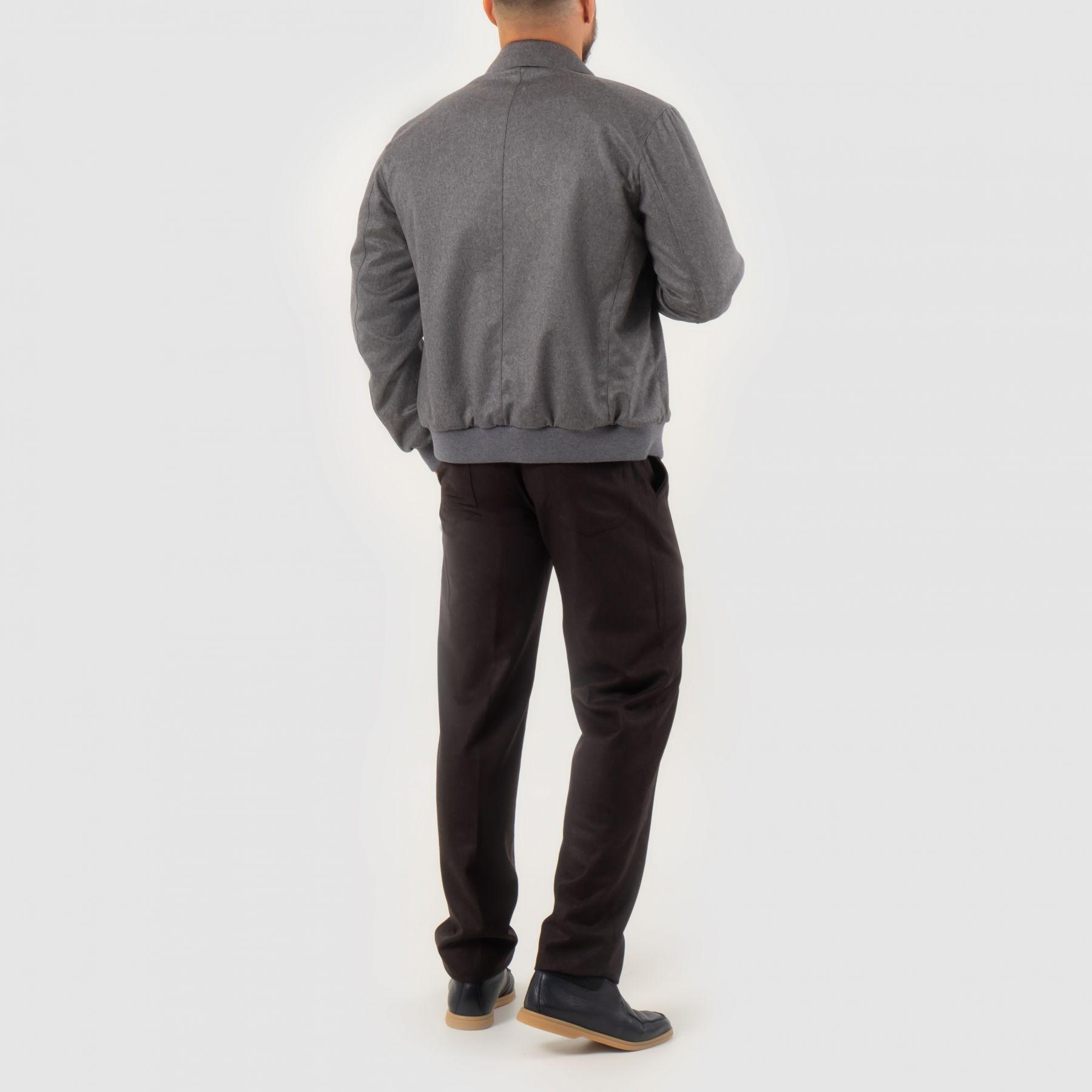 Куртка Kired серая