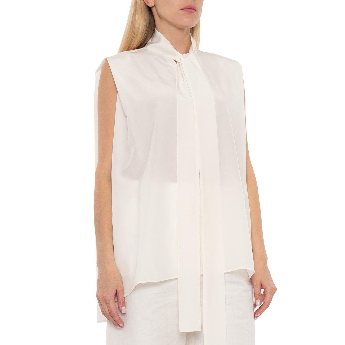 Блуза Joseph Batin белая
