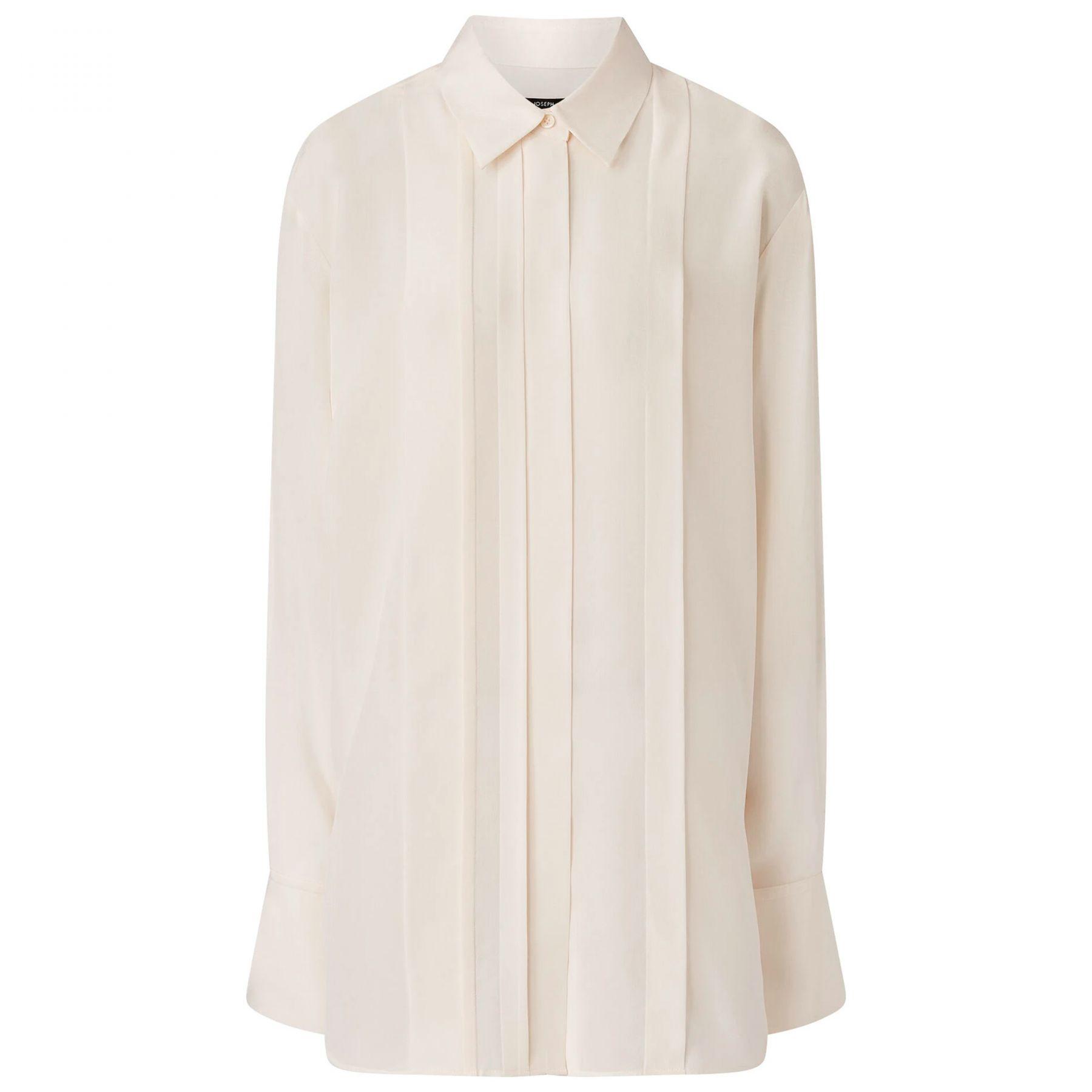 Блуза Joseph Briana белая