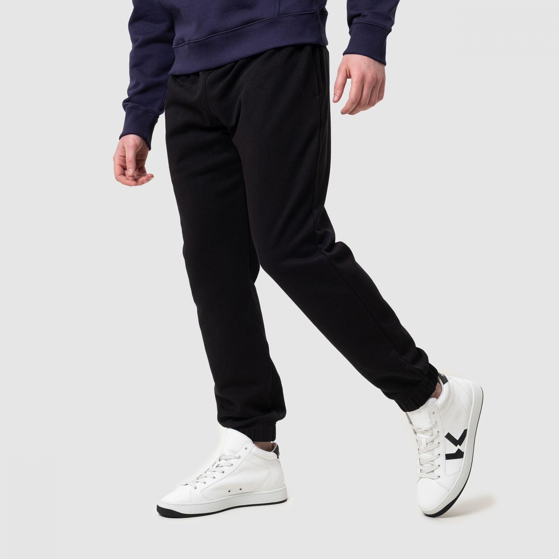 Спортивные брюки Kenzo черные