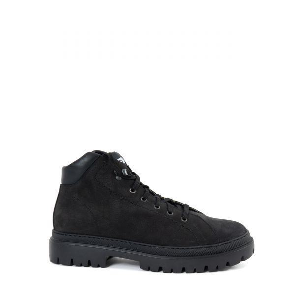 Ботинки Aldo Brue черные