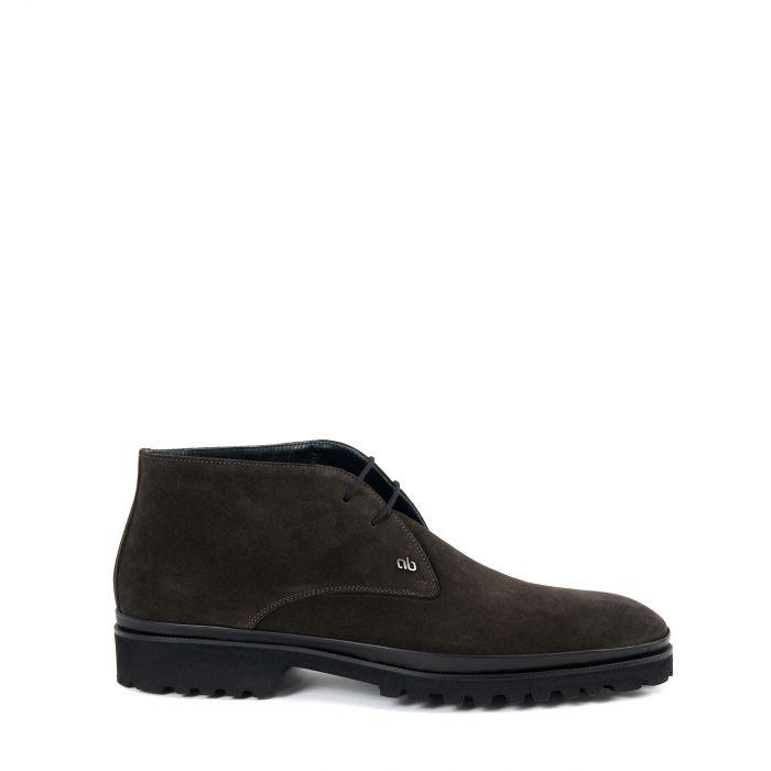 Ботинки Aldo Brue Chukka коричневые