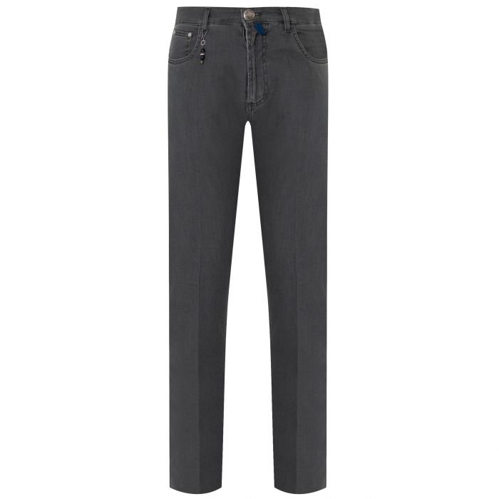 Джинсы Portofino Jeans серые