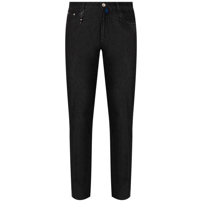 Джинсы Portofino Jeans черные