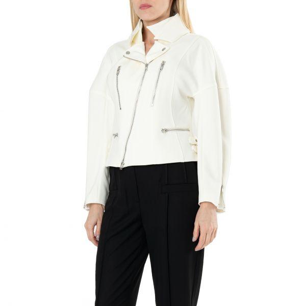 Куртка 3.1 Phillip Lim белая