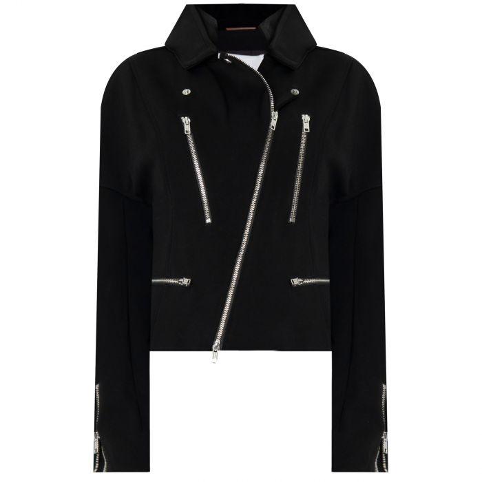 Куртка 3.1 Phillip Lim черная