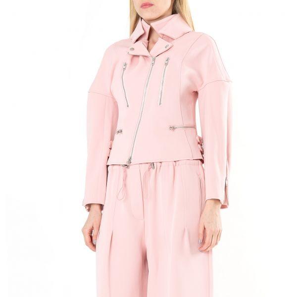 Куртка 3.1 Phillip Lim розовая