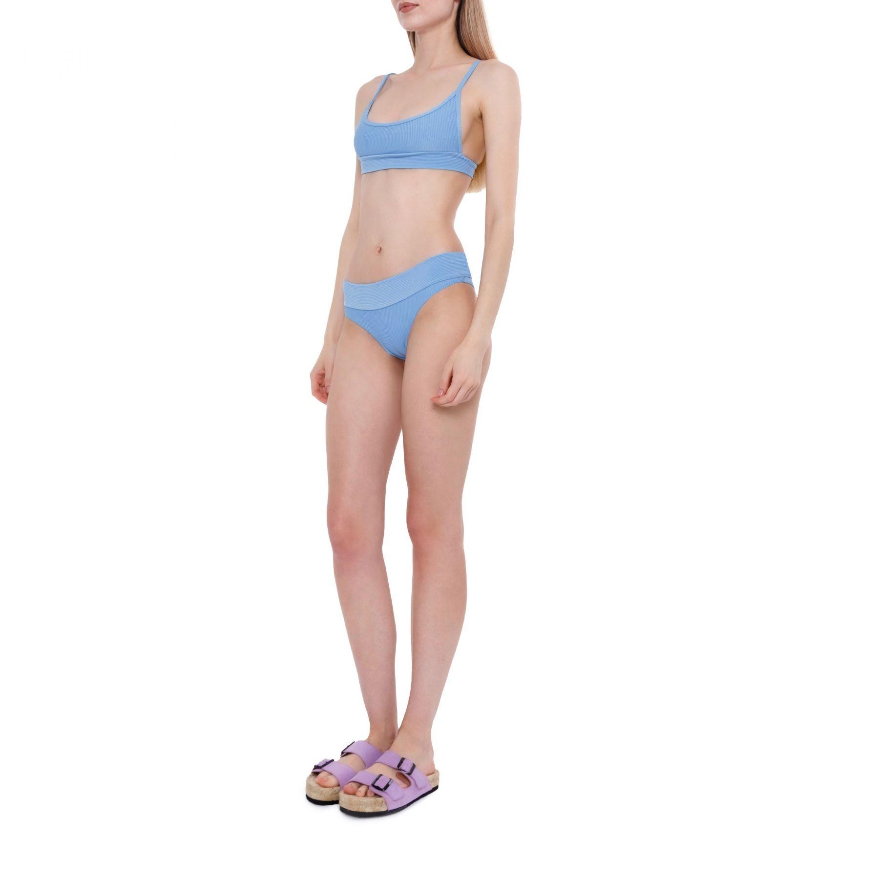 Плавки Frankie's Bikinis Gavin голубые