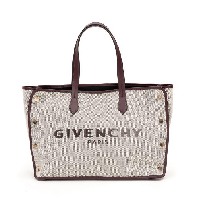 Сумка Givenchy Bond серая
