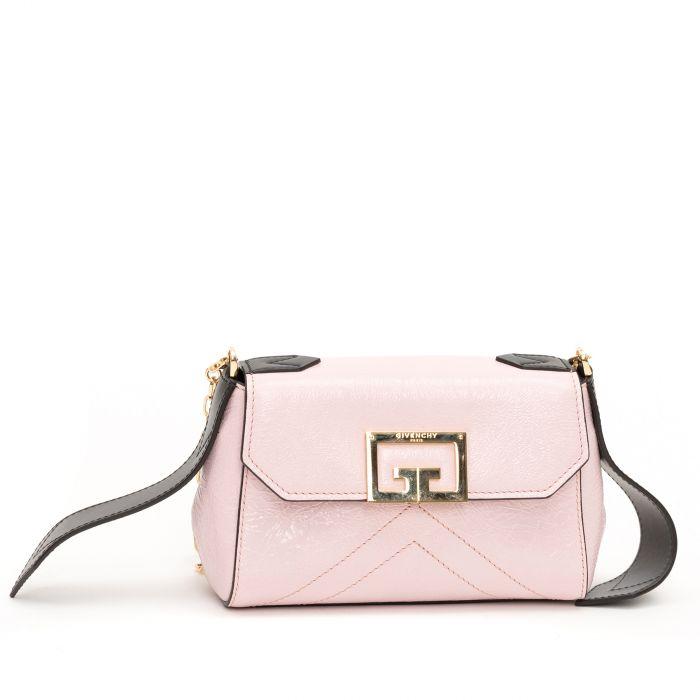 Сумка Givenchy розовая