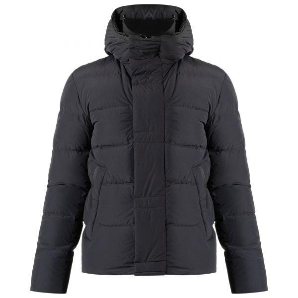 Куртка Freedomday Miami черная