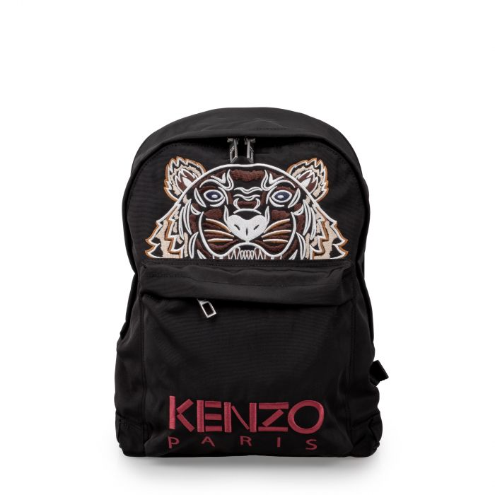 Рюкзак Kenzo черный