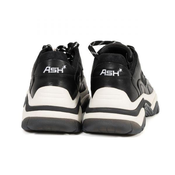 Кроссовки  ADDICT черные