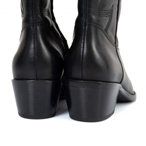 Ботинки ASH DYLAN черные