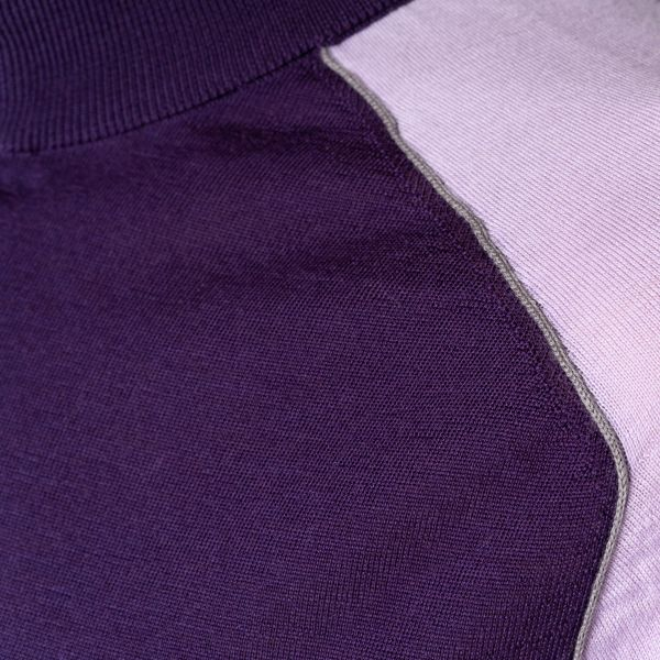 Серафин Massimo Sforza фиолетовый