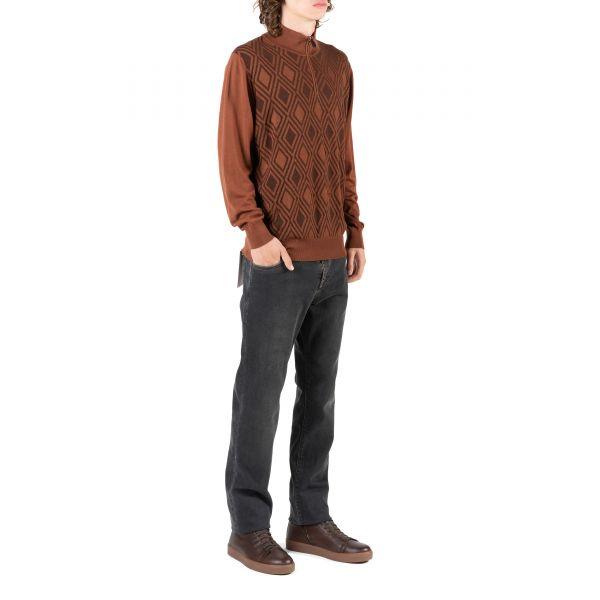 Серафин Massimo Sforza коричневый