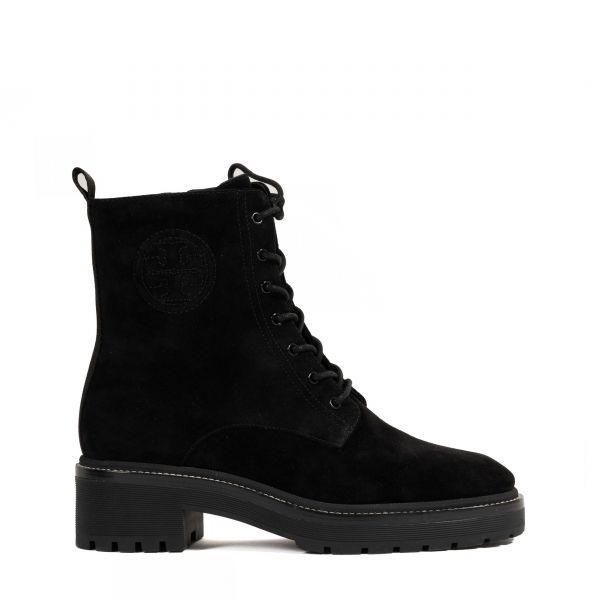 Ботинки Tory Burch MILLER черные