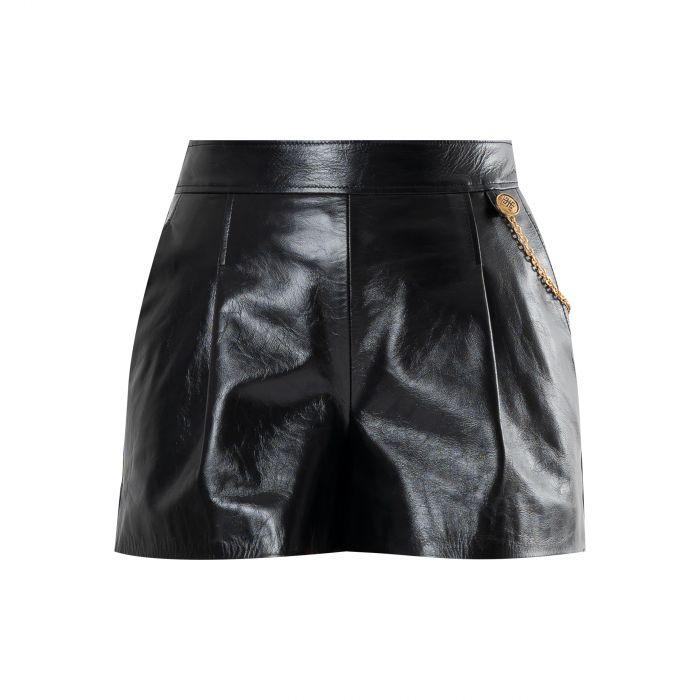 Шорты Givenchy черные