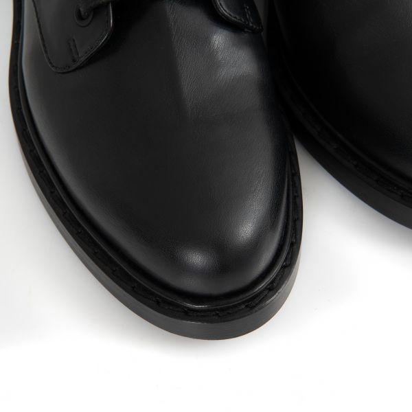 Ботинки Le Silla Vanessa черные
