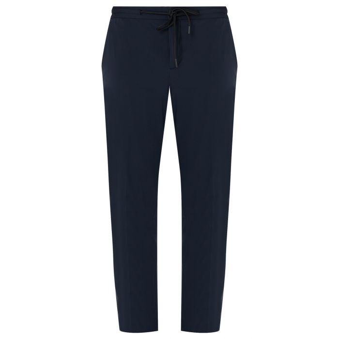 Спортивные брюки Tombolini темно-синие