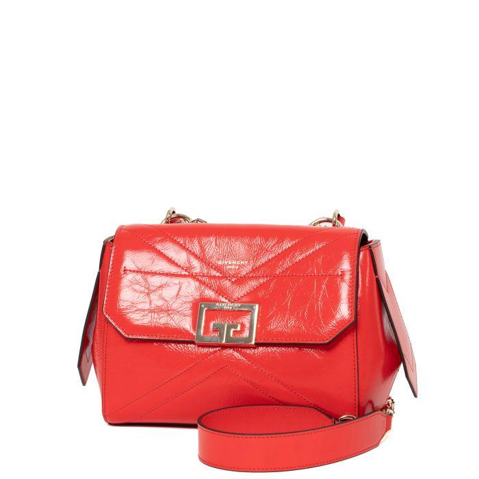 Сумка Givenchy ID красная