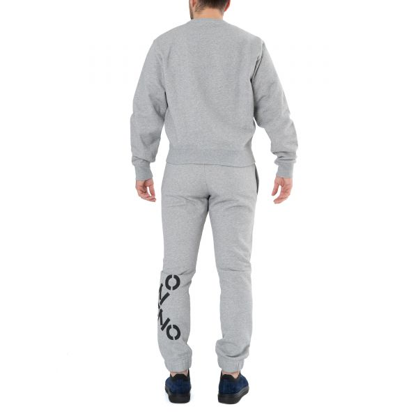Спортивный костюм Kenzo серый
