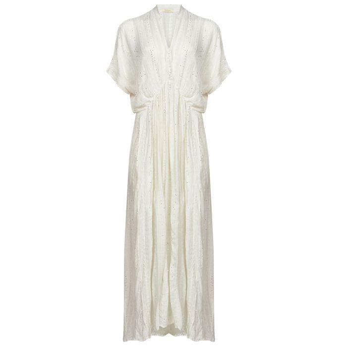 Платье Mes Demoiselles белое