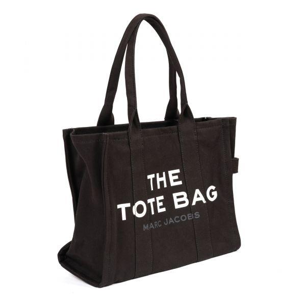 Сумка Marc Jacobs The Traveller Tote Bag черная