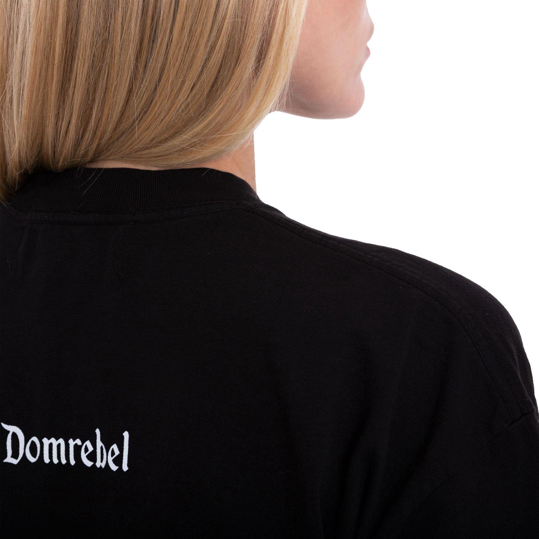 Футболка Dom Rebel MISFITS черная
