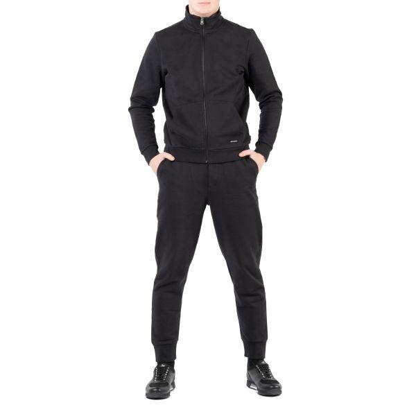 Спорт. костюм Woolrich Essentials  черный
