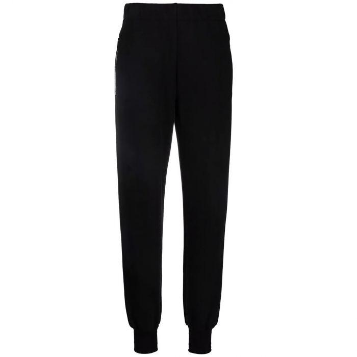 Спортивные брюки Givenchy черные