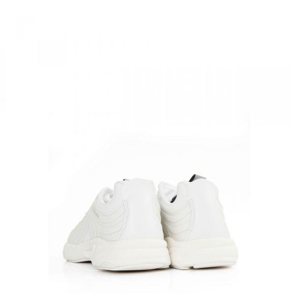 Кроссовки Acne Studios белые