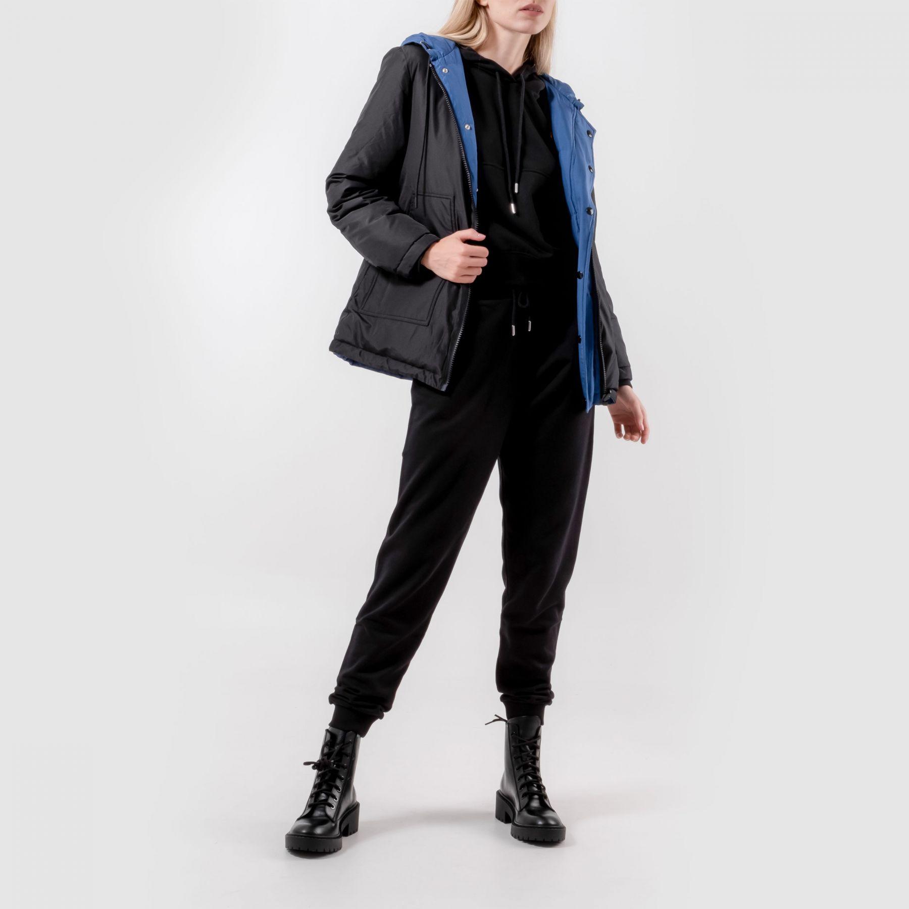 Куртка Kenzo черная