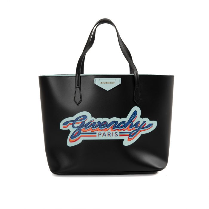 Сумка Givenchy Neon черная