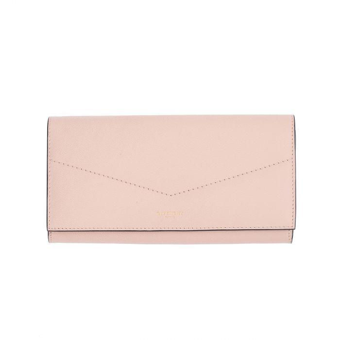 Портмоне Givenchy пудровое