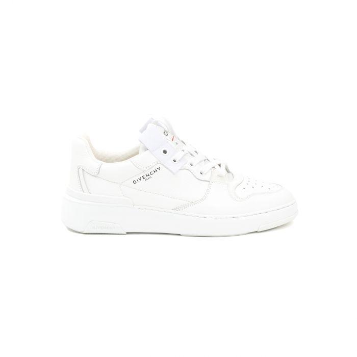 Сникеры Givenchy белые