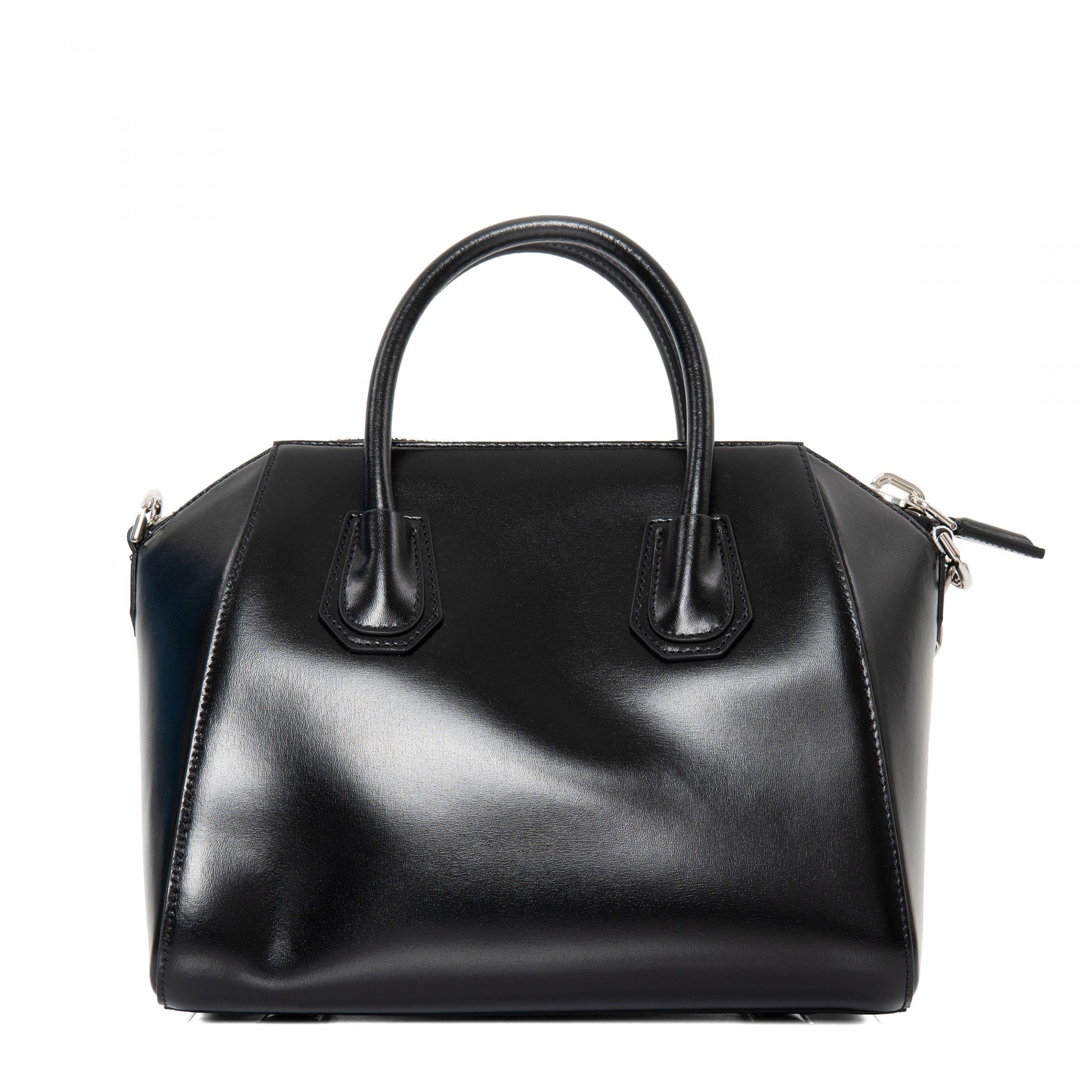 Сумка Givenchy Antigona черная