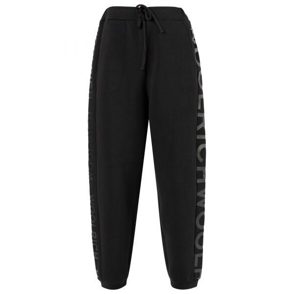 Спортивные брюки Woolrich черные