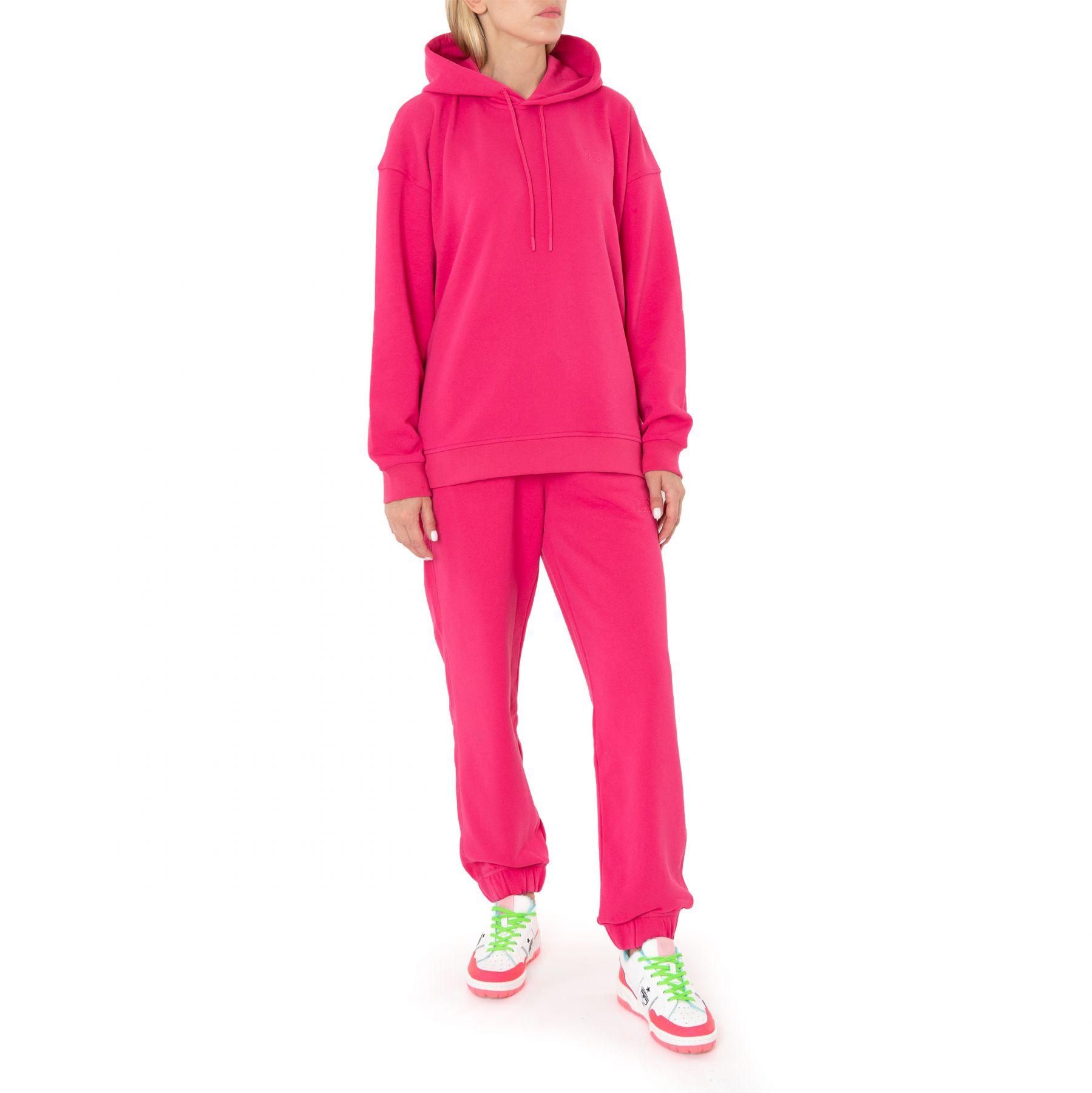 Спортивный костюм Ganni розовый