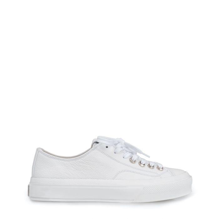 Кеды Givenchy белые